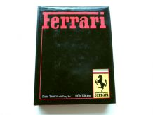 FERRARI - 5th edition. Hans Tanner & Doug Nye